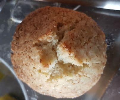 Come deve uscire il muffin