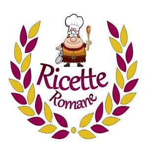 Logo-di-ricette-romane