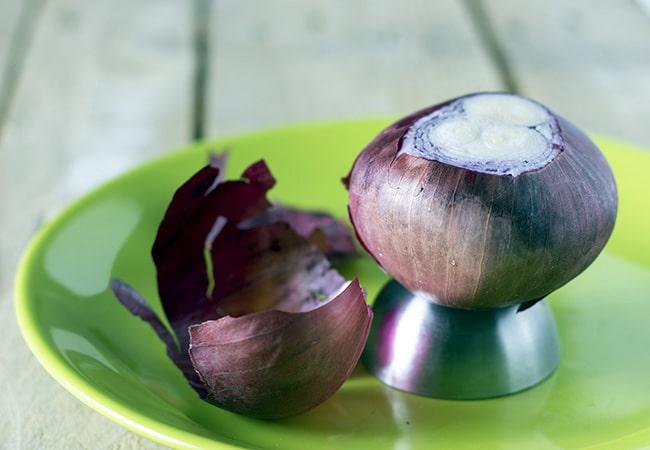 Cipolla in cucina