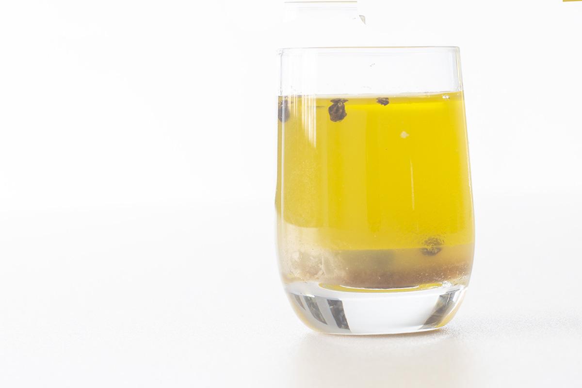 Citronette e Vinaigrette