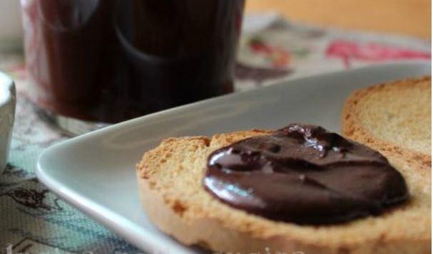 Cioccolato sciolto