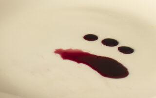 Riduzione al vino